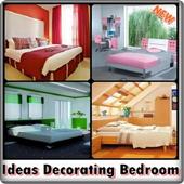 Ideas Decorating Bedroom icon