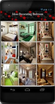 Ideas Decorating Bedroom poster