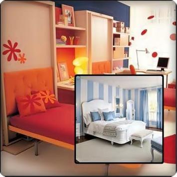 Ideas Decorating Bedroom apk screenshot