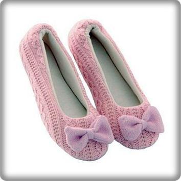 Ideas Knit Shoes screenshot 1