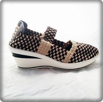 Ideas Knit Shoes screenshot 2
