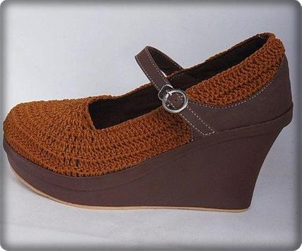 Ideas Knit Shoes screenshot 3