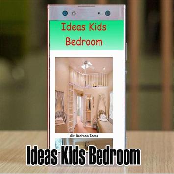 Ideas Kids Bedroom poster