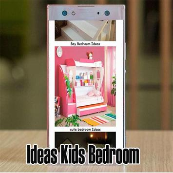 Ideas Kids Bedroom apk screenshot