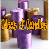 Ideas of Candles icon