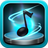 Ringtone master - MP3 Cutter icon