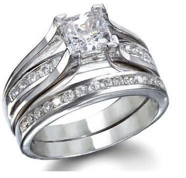 Ideas Wedding Ring Romanc screenshot 15