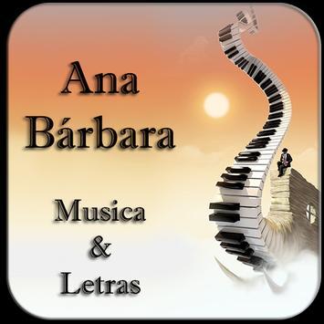 Ana Bárbara Musica & Letras apk screenshot