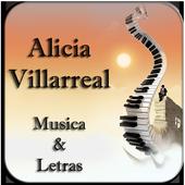 Alicia Villarreal Musica icon