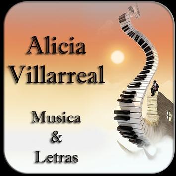 Alicia Villarreal Musica apk screenshot