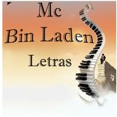 Mc Bin Laden Letras icon