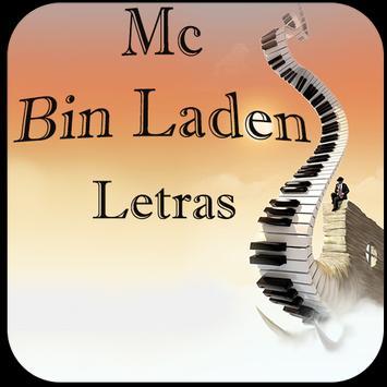 Mc Bin Laden Letras apk screenshot