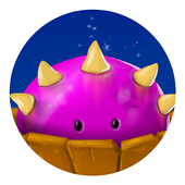 Monster Barn icon