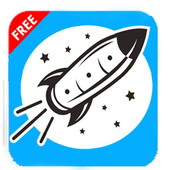 Free Booster Speed icon