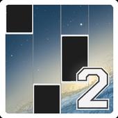 Chandelier - Sia - Piano Space icon