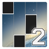 Believer - Imagine Dragons - Piano Space icon
