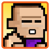 Flying Mad Monk icon