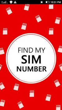 Find My Sim Number for Android - APK Download
