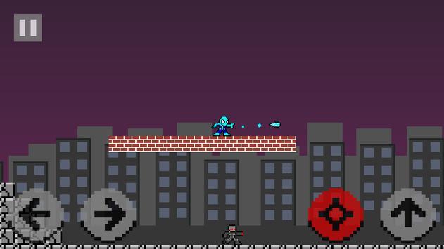 Mega Dan and Bros apk screenshot