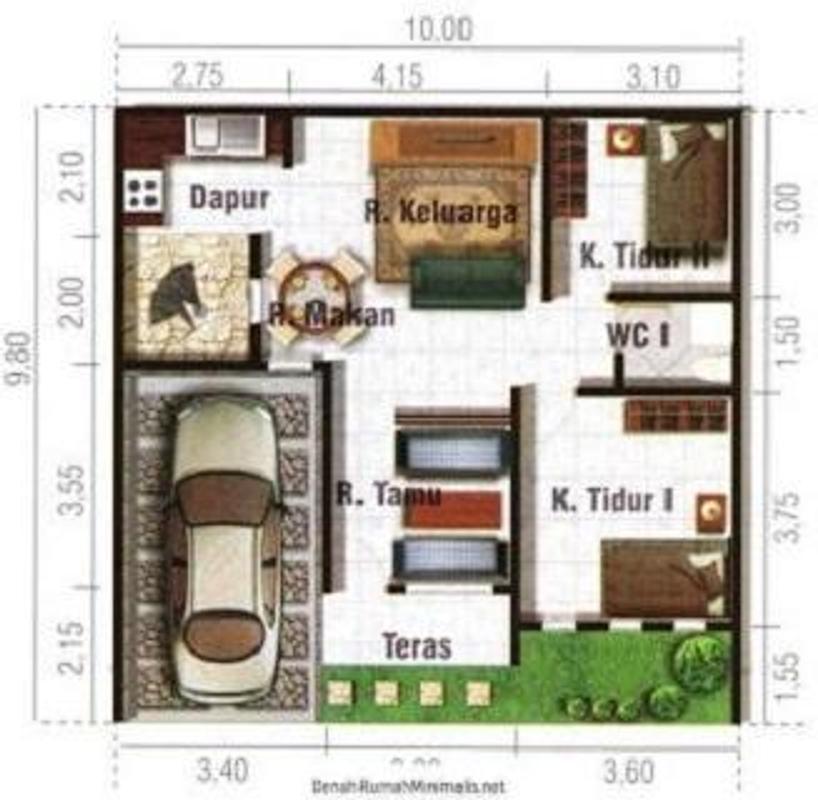 Arsitektur Rumah Minimalis for Android APK Download