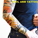 Cool Arm Tattoo APK