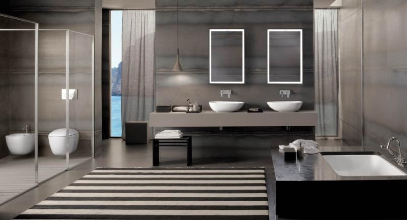 Luxurious Bathroom Design For Android Apk Download