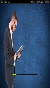 إختبر نفسك وإعرف شخصيتك تصوير الشاشة 4