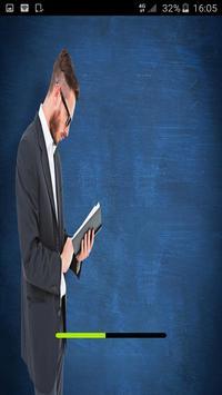 إختبر نفسك وإعرف شخصيتك تصوير الشاشة 2