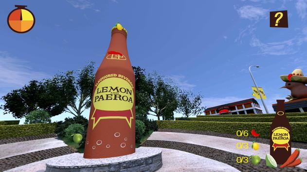 L&P Chilli and Lime 360 screenshot 1