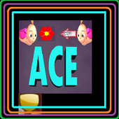 Ace city:The Journey of Twins icon