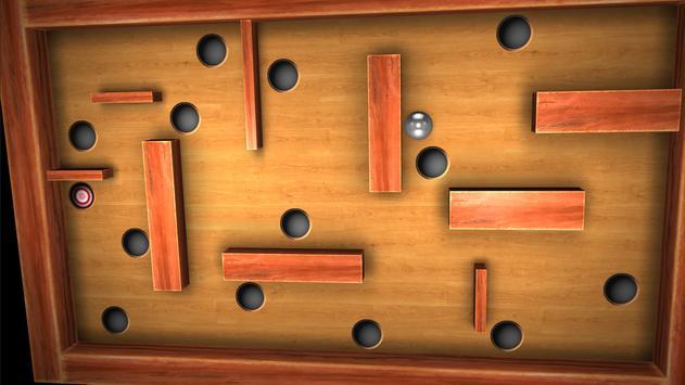Crazy Labyrinth 3D - Lite screenshot 16