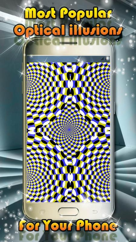 ... Illusion Wallpapers Live 🌀 Gif Moving Images screenshot 4 ...