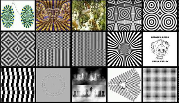 Illusion Hypnotize poster