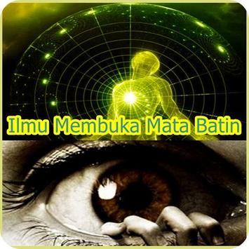 Ilmu Membuka Mata Batin poster