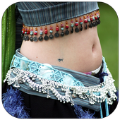 Belly dance - الرقص الشرقي icon