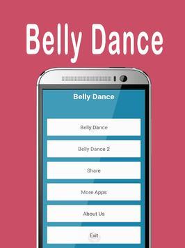 Belly dance - الرقص الشرقي apk screenshot