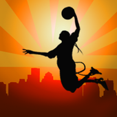 Street Wars: Basketball आइकन