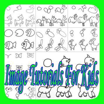 Image Tutorials For Kids screenshot 5
