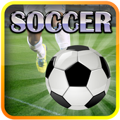 Ultimate Real Soccer League 3D icon