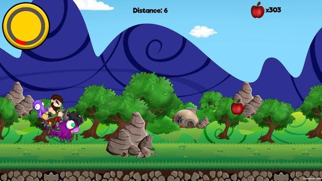 Yak Runner screenshot 3