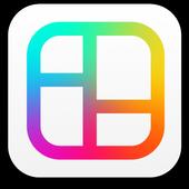 Poto - Photo Collage Maker icon
