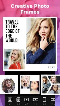 Poto - Photo Collage Maker poster