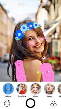 Poto - Photo Collage Maker apk screenshot