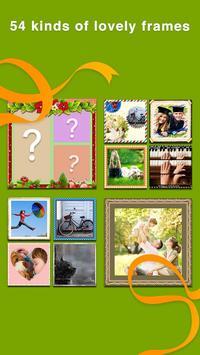 Lipix - Photo Collage & Editor apk screenshot