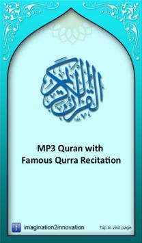Al Quran MP3 Player القرآن screenshot 7