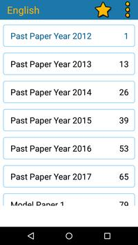 FSc Part 1 & 2 Past Papers Solved Free – Offline screenshot 2