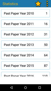 ICS Part 1 & 2 Past Papers Solved Free – Offline screenshot 2