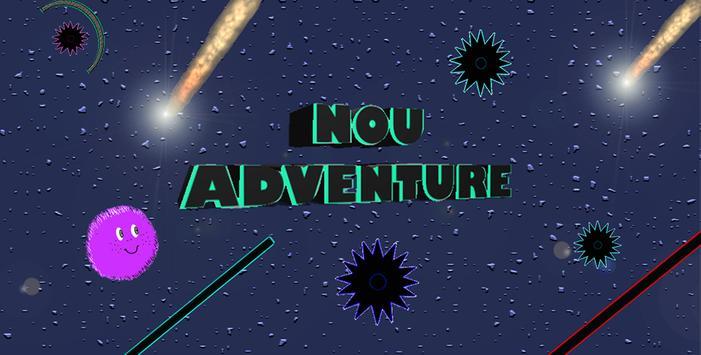 Nou Adventure poster