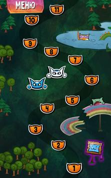 Sling Monsters apk screenshot