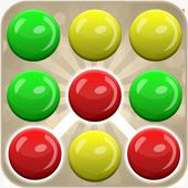 Bubble Bobble Match icon